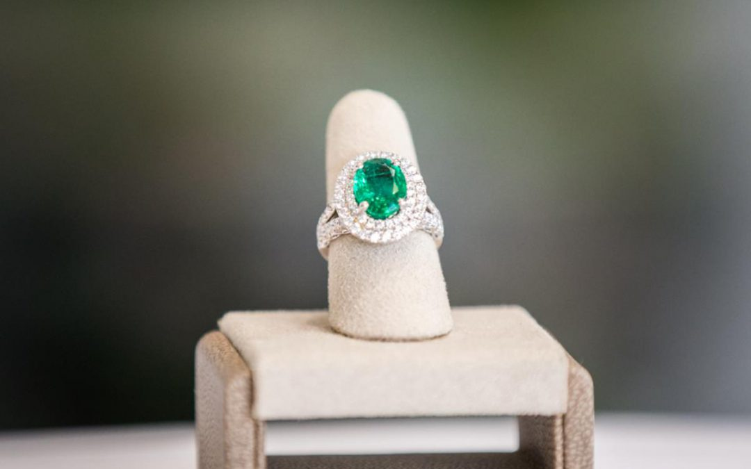 The Best and Brightest: Engagement Rings in Frisco, TX