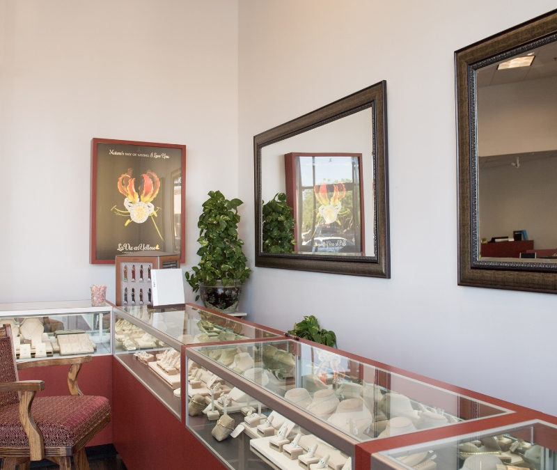 Frisco Jewelry Stores