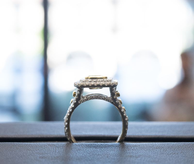Wedding Season: 7 Tips for Choosing an Engagement Ring in Frisco TX