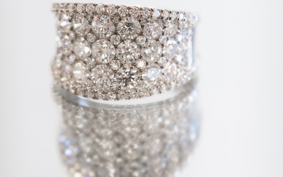 Give Something That Sparkles & Shines This Valentine's Day [Diamond Jewelry in Dallas]