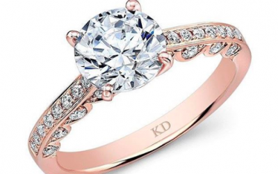 Wedding Season is Here | Top Wedding Ring Trends of 2020
