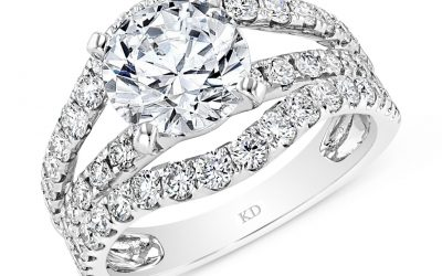 Holiday Fine Jewelry Gift Guide for Christmas 2020