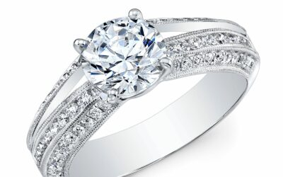 Where to Buy Fine Jewelry: Online or In-Store?
