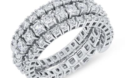 It's Wedding Season in Frisco: Engagement & Wedding Rings
