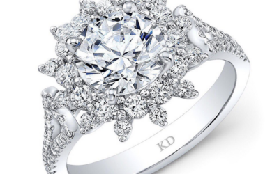 Everything to Know About Buying Diamonds in Dallas | Village Jewelers' Diamond Buying Guide
